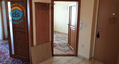 Exkluzívne na predaj 3 izbový byt s terasou, 88 m2, Ilava, ul. kpt. Nálepku