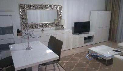 Luxusný 2-izb. byt v širšom centre Nitry