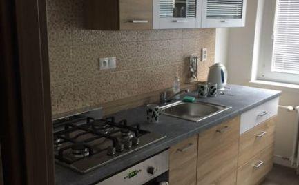 3-izbový byt na prenájom, Považská ul. NMn/V