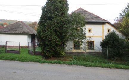 Rodinný dom, Moravské Lieskové