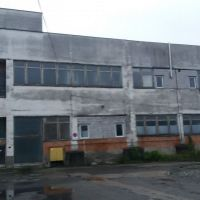 Polyfunkčný objekt, Čadca, 4698 m², Čiastočná rekonštrukcia