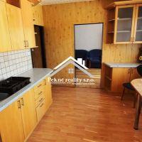 2 izbový byt, Detva, 54 m², Čiastočná rekonštrukcia