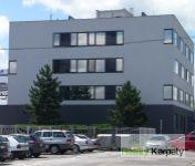 Na prenájom administratíva 2x 398m2, 14x 24m2, Bratislava-Vajnorská