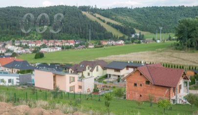 Stavebný pozemok (912 m2), Spišská Nová Ves