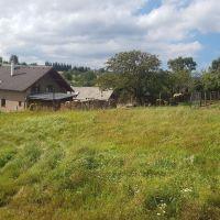 Záhrada, Prešov, 1417 m²