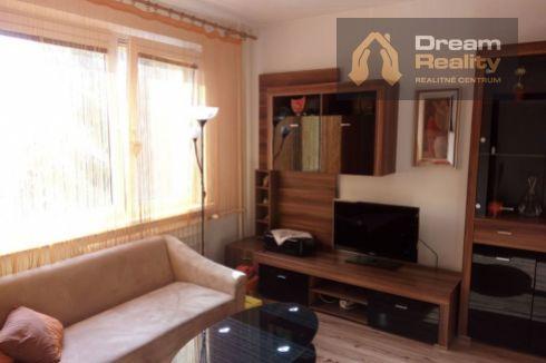 1 izbový byt Vlčince