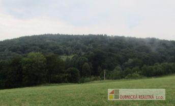 Na predaj pozemky pre rodinné domy Nimnica.