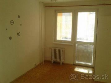 Na predaj príjemný 3i byt na ulici Čínska- Ťahanovce