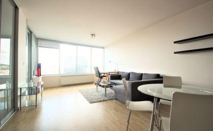 PRENÁJOM - krásny 2 izbový byt 68m2, parking