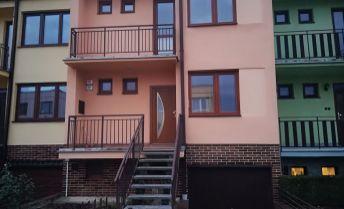Ponúkame na predaj rodinný dom Nová Dubnica.