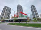 112reality - Na prenájom garážové státie v PANORAMA CITY, Bratislava I, len 100m od EUROVEA