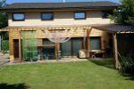 Predaj celoročne obývateľná chata-dom-Vajnorské jazerá