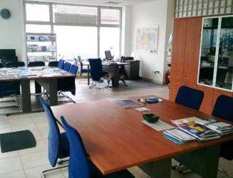 Prenájom Kancelárske/Obchodné priestory 110 m2 Žilina Centrum