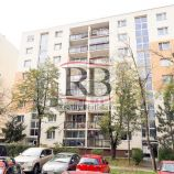 1.izbový byt na Studenohorskej ulici v Bratislave -  Lamači