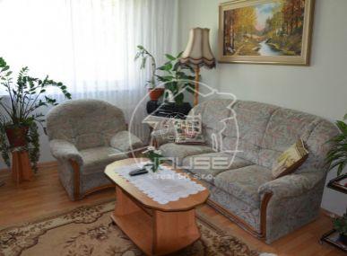 PREDAJ:  2 izb. byt s garážou, ulica Sama Chalúpku, Stupava.