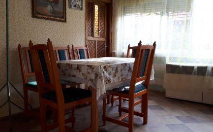 GEMINIBROKER Vám ponúka na predaj dom v krásnej obci Telkibánya