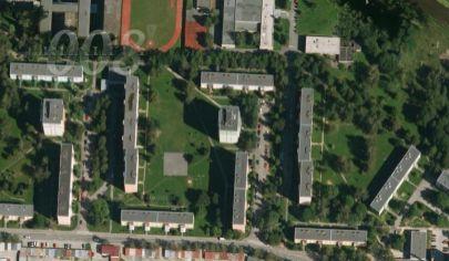 Byt 3+1 (68 m2) sídl. Tarča Sp. Nová Ves