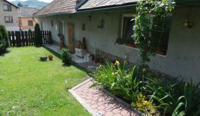 Rodinný dom v obci Olcnava