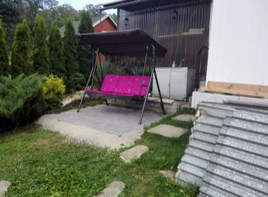 MAXFIN REAL - na predaj chata so záhradkou v  Michalovciach.