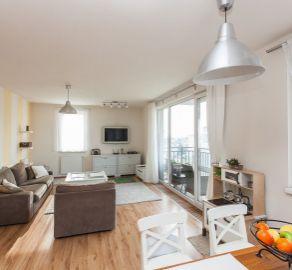 StarBrokers - Exkluzívny predaj - 2 izb. byt s loggiou, NOVOSTAVBA, Rača - Krasňany, ul. Kadnárova, kompletne dokončený