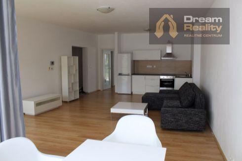 2 - izbový byt - Bôrik