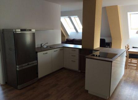 StarBrokers -  PREDAJ - 2 izbový byt s TERASOU, novostavba, Trenčianska ul, výborná lokalita