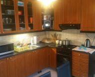 Predaj 3 izbový zrekonštruovaný byt s lodžiou, Kováčová