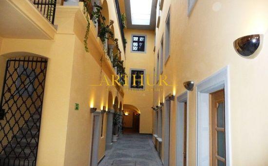 ARTHUR – Prenájom kancelárií na Exkluzívnej adrese, 8,- €/m², Michalská ulica