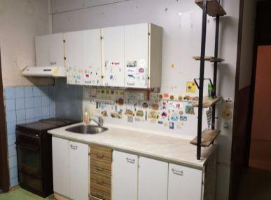 MAXFIN REAL - predaj 3-izbového bytu Nitra - Klokočina