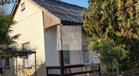Na predaj  chaty v peknom tichom prostredi v dedine Dunasziget