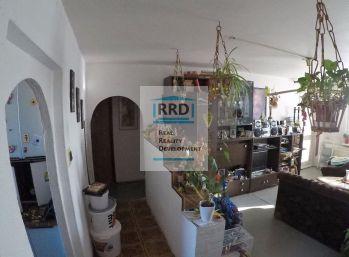 3. izbový byt Košúty