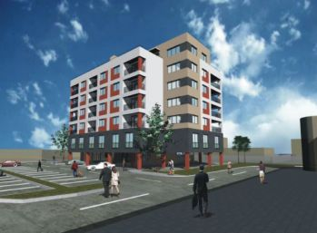 Exkluzívna ponuka R1reality: priestor v polyfunkčnej budove pri Centre !