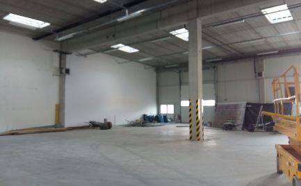 Skladový priestor na prenájom, 350 m2