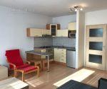 Zariadená garsónka na prenájom, 31 m2, balkón, Trenčín, Východná