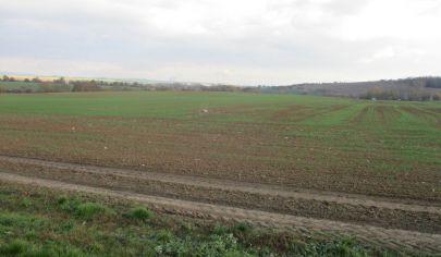KLASOV pozemok 9679m2 priemyselná výstavba