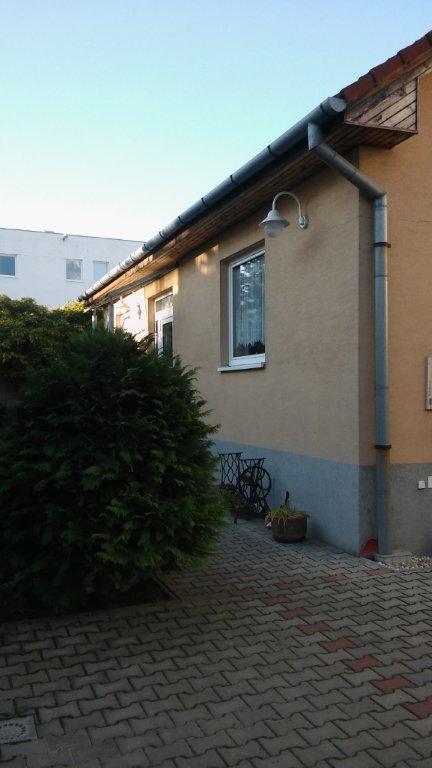 Areté real, Predaj rodinného domu s možnosťou podnikania v dobrej lokalite v centre mesta Senec