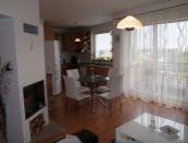 Predaj priestranného 4i bytu (mezonet) s garážou, Podunajská ul., Bratislava, Podunajské Biskupice, CORALI Real