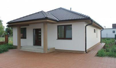PARTIZÁNSKE  4 izb. novostavba, pozemok výmera 720 m2