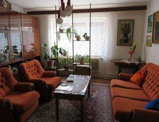 3 izbový, tehlový byt s balkónom, 77 m2, Vrútky predaj