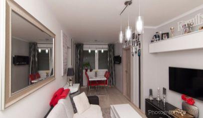 PREDANÉ APEX reality EXKLUZÍVNE ponúka 2,5 izbový byt v obci Banka