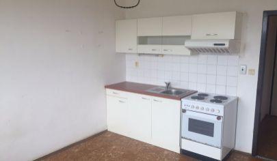 BÁNOVCE NAD BEBRAVOU - 1 izb byt, 48 m2, ul Partizánska