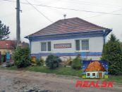 Rodinný dom v obci Zbehy na predaj. Možnosť dvojgeneračného bývania