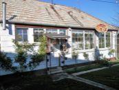 Domček s možnosťou ďalšej výstavby v obci Zbehy na predaj