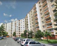 Predaj, 3-izbový byt s balkónom a garážou, Zvolen Západ