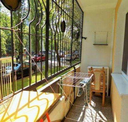 StarBrokers - PREDAJ - LEN U NÁS! Tichý 2-i byt v Ružinove s dvojlogiou, 64 m2 uprostred zelene