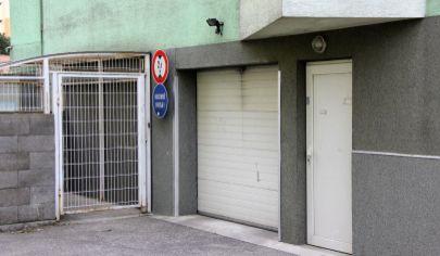 PREDANÉ: Na predaj – garáž, v novostavbe, Lamač – Heyrovského