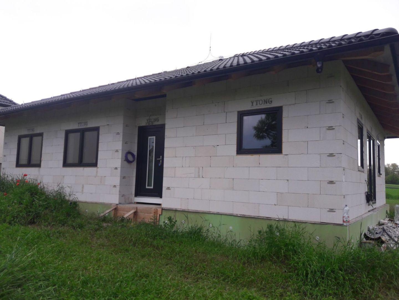 Areté real, Predaj 4-izbového rodinného domu s priestranným pozemkom v obci Cífer