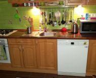 Predaj, 2-izbový zrekonštruovaný byt so zariadením, Sekier
