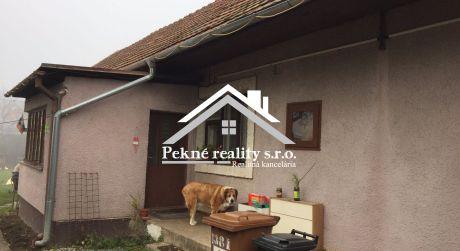 Predaj rodinného domu,  Zvolen - Môťová