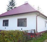 Na predaj 5i rodinný dom 15 km od mesta Bánovce n. Bebravou, obec Norovce